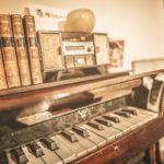 懐古的未来 ピアノ